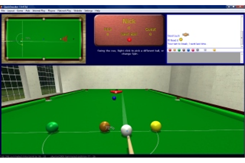 Download free software Free Snooker Games On The Internet ...