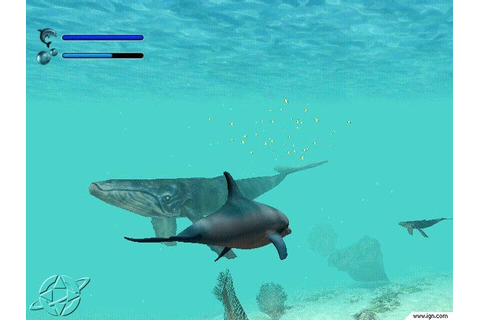 Ecco the Dolphin: Defender of the Future Screenshots ...