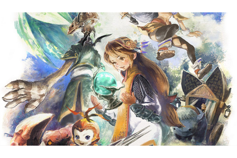 Final Fantasy Crystal Chronicles Videos, Movies & Trailers ...