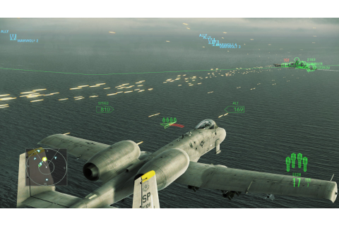 Compra Ace Combat Assault Horizon - Enhanced Edition Gioco ...