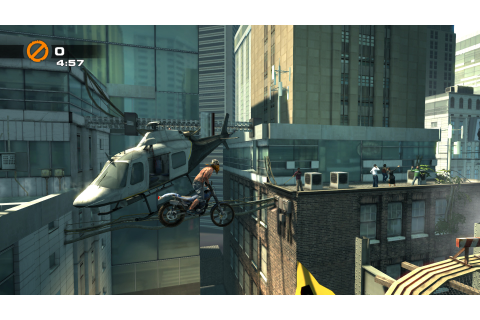 Urban Trial Freestyle Free Download - Ocean Of Games
