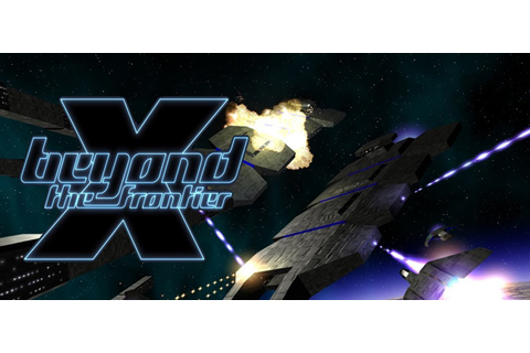 X Beyond the Frontier Free Download Full PC Game