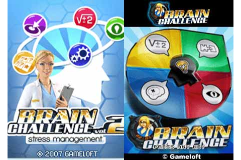 Gameloft's Brain Challenge Game Available on iTunes ...