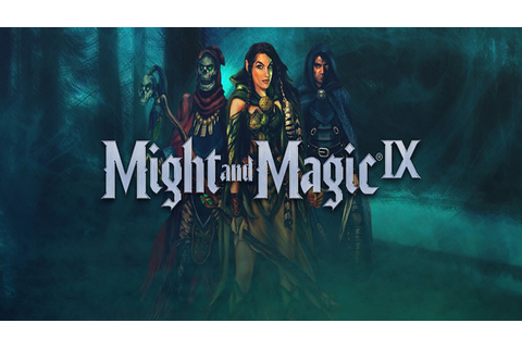Might and Magic 9 Full Download Archives - Free GoG PC Games