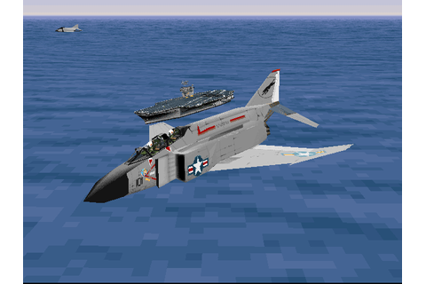 Jane's Combat Simulations: U.S. Navy Fighters '97 ...