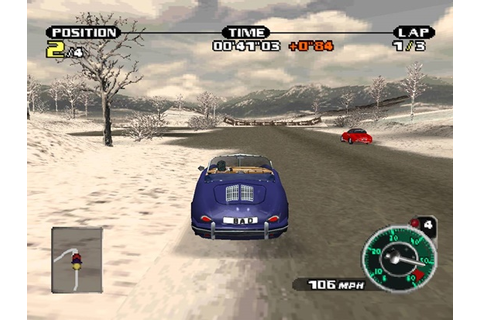Need for Speed: Porsche Unleashed 2000 Game - Free ...