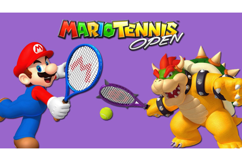 Mario Tennis Open 3DS - Website Walkthrough, Gameplay ...