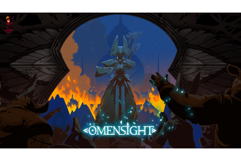 Omensight Hits Steam and Playstation 4 on May 15th! news ...
