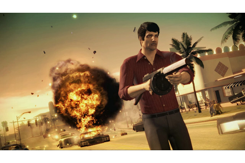 Download God Father 2 Fully Version PC Game ~ Full Version ...
