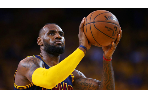 NBA Playoffs - A game ball's road to the NBA Finals