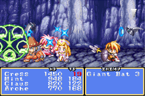 Tales of Phantasia (U)(Independent) ROM