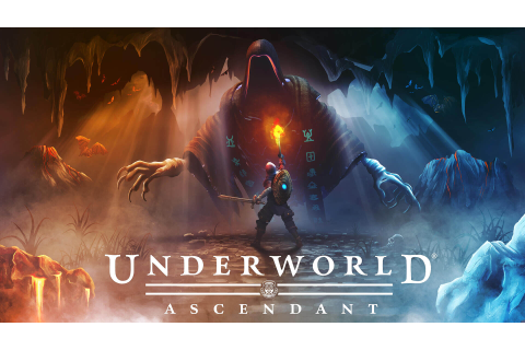 Underworld Ascendant – The action-RPG designed for player ...