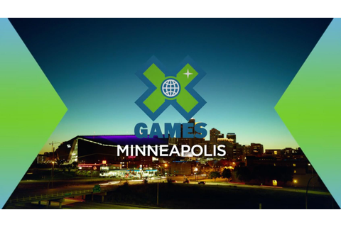 X Games Minneapolis 2017: Frequently Asked Questions (FAQ)