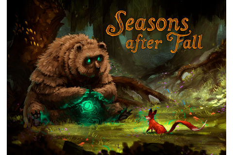 Seasons After Fall is a Story-Driven Puzzle Platformer ...