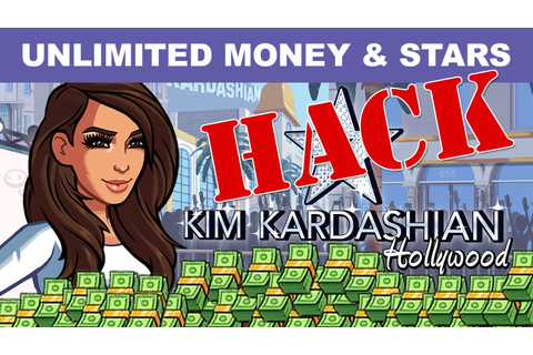 Kim Kardashian: Hollywood Unlimited Money & Stars Hack ...