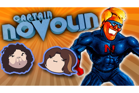 Captain Novolin - Game Grumps - YouTube