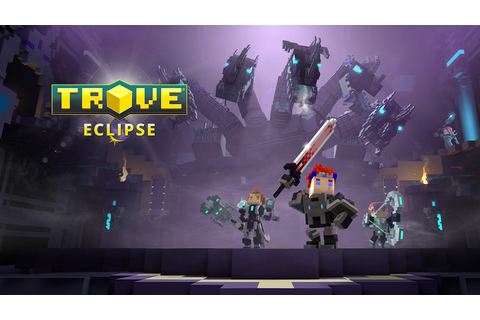 Trove | A Voxel MMO Adventure from Trion Worlds