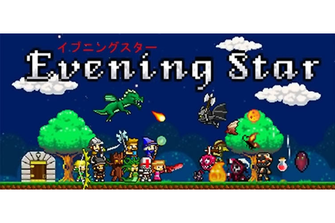 Evening Star Free Download PC Game - Dr PC Games