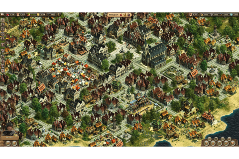 Download Anno Online Full PC Game