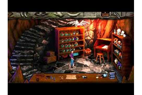 Kings Quest 3 To Heir Is Human Download Free Full Game ...