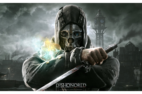 Dishonored 2012 Game Wallpapers | HD Wallpapers | ID #11480