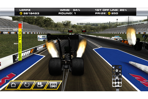 Dragster Mayhem - Top Fuel Sim - Android Apps on Google Play
