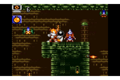 Ranking the Virtual Console Sonic The Hedgehog Games ...