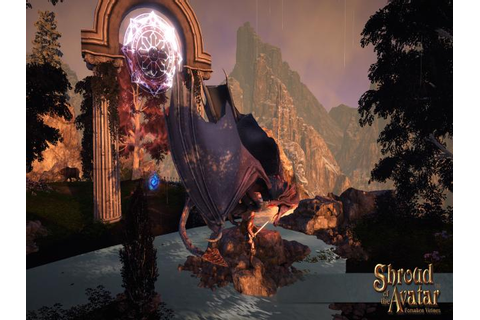 Shroud of the Avatar: Forsaken Virtues download PC