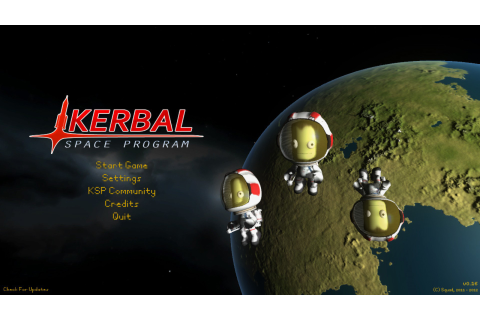 Game Impression: Kerbal Space Program (Early Access) | One ...