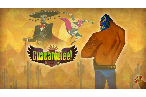 Guacamelee! Gold Edition Gameplay (PC HD) - YouTube