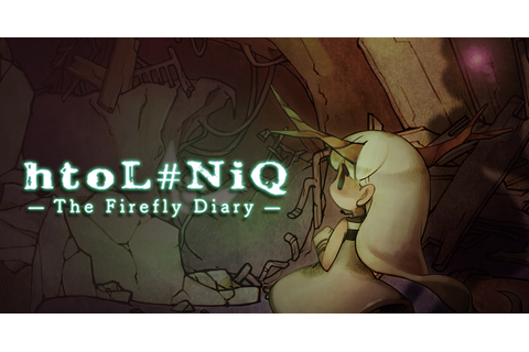htoL#NiQ: The Firefly Diary [Online Game Code]