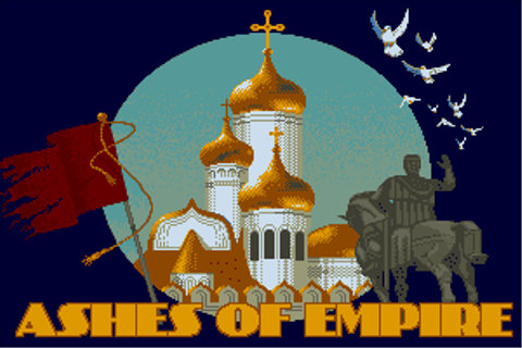 Download Ashes of Empire - My Abandonware