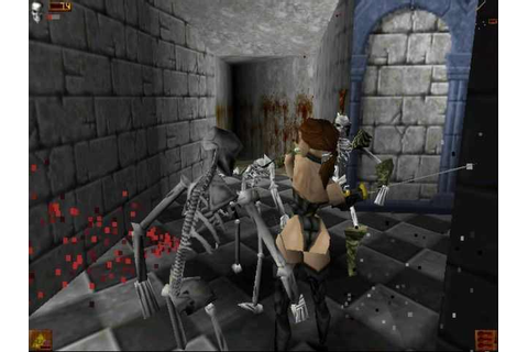 Deathtrap Dungeon Download Free Full Game | Speed-New