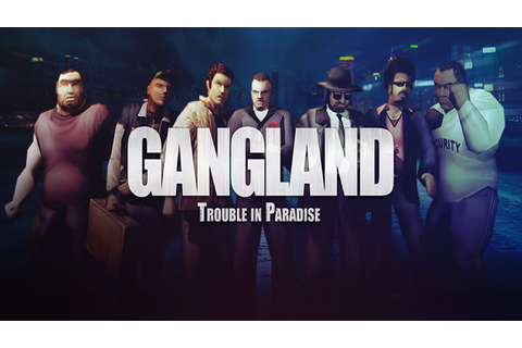 Gangland Free PC Game Archives - Free GoG PC Games