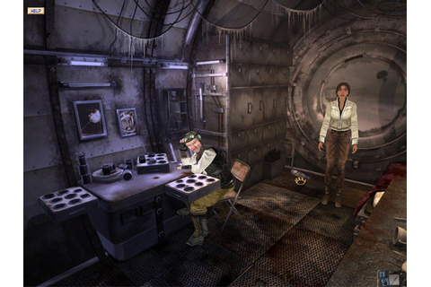 Syberia - Part 3 > iPad, iPhone, Android, Mac & PC Game ...