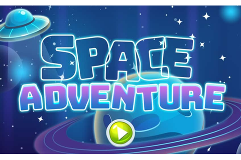 Space Adventure | Play Free Online Games for Kids | CBC Kids