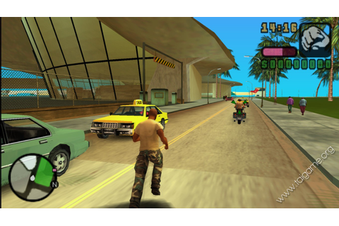 GTA Grand Theft Auto: Vice City Stories - Download Free ...