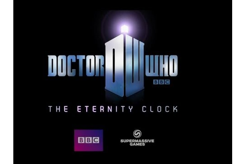 Doctor Who: The Eternity Clock Monsters Trailer - YouTube