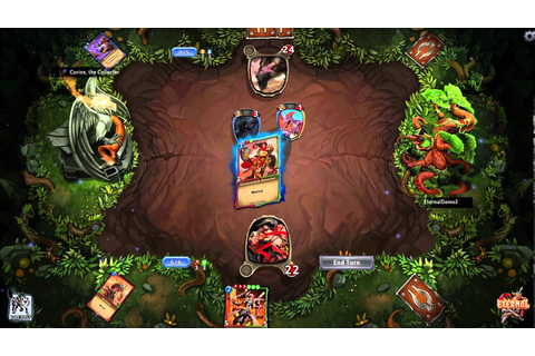 Buy Eternal Card Game Beta key (RU / CIS) and download