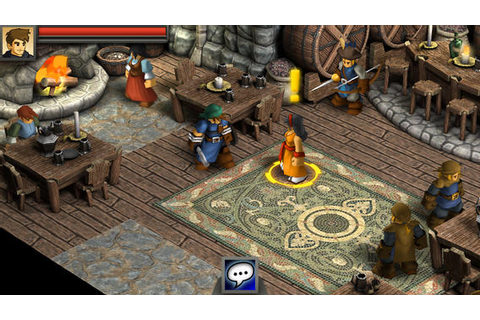 Action RPG Battleheart Legacy hits the App Store