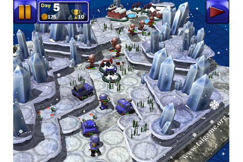 Great Little War Game - Download Free Full Games ...