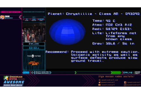 Cybergenic Ranger: Secret of the 7th Planet (Chat ...