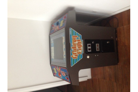 Gridiron Fight video arcade game for sale in NYC
