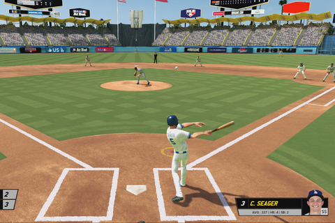R.B.I. Baseball returns for a fourth edition on Xbox One ...