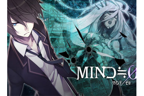 PlayStation Vita Game Mind Zero Releasing This May - Otaku ...