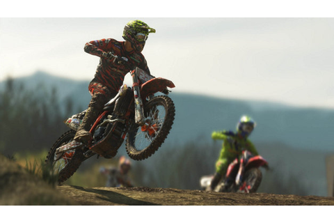 MXGP2 - The Official Motocross Videogame Compact Game ...