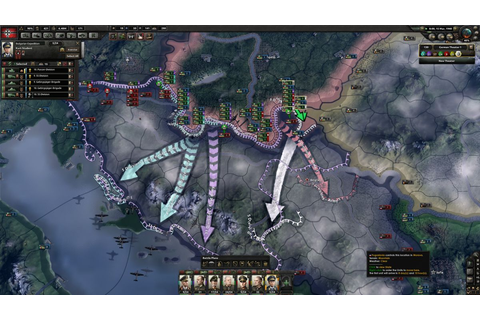 Hearts of Iron 4 review | PC Gamer