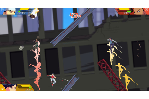 SkyScrappers (PS4 / PlayStation 4) News, Reviews, Trailer ...