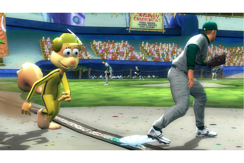 Nicktoons MLB Screenshots - Video Game News, Videos, and ...