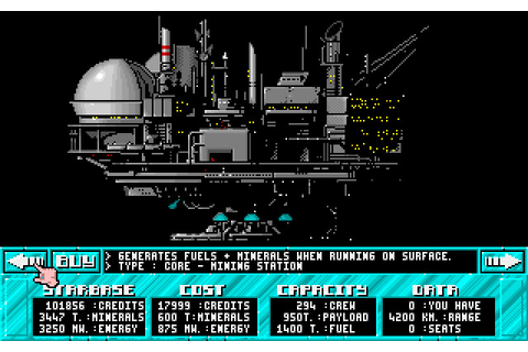 Supremacy: Your Will Be Done (1990 - DOS). Ссылки ...